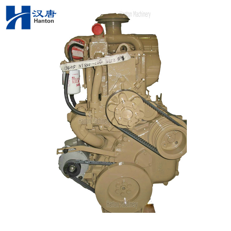 Cummins Motor NT855-C280 SO13405 para compresor de aire